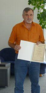 Rainer Besold Leitung IT