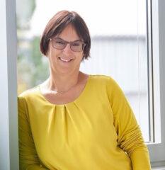 Renate Steinbach Geschäftsführung Steinbach Spedition