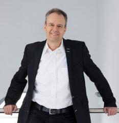 Frank Steinbach Geschäftsführer Steinbach Spedition